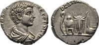 Denar 197 Kaiserliche Prägungen Septimius Severus für Caracalla. Sehr s... 106.97 US$  zzgl. 4.81 US$ Versand