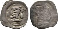 Pfennig o.J. Diverse Heinrich I. von Niederbayern, 1253-1290 Schön/Sehr... 30,00 EUR  +  8,00 EUR 运费