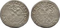 Kreuzer 1565, Diverse Albrecht V. der Großmütige, 1550-1579 Schön  70,00 EUR  +  8,00 EUR 运费
