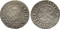 Halbbatzen 1506, Diverse Albert IV. der Weise, 1465-1508 Sehr schön  50,00 EUR  + 6,00 EUR frais d'envoi