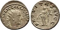 Antoninian 253/254, Kaiserliche Prägungen Gallienus, 253-268. Sehr schö... 75,00 EUR  +  8,00 EUR 运费