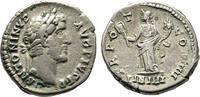 Denar 145/161, Kaiserliche Prägungen Antoninus Pius, 138-161. Sehr schö... 65,00 EUR  + 6,00 EUR frais d'envoi