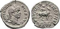 Denar 208, Kaiserliche Prägungen Caracalla, 198-217. Sehr schön  64.18 US$  zzgl. 4.81 US$ Versand