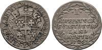 Kopfstück (20 Kreuzer) 1726, Diverse Adolf von Dalberg, 1726-1737 Sehr ... 120,00 EUR  +  8,00 EUR 运费