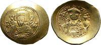 Histamenon,  BYZANZ Michael VII. Dukas, 1071-1078. Fast sehr schön  280,00 EUR  + 6,00 EUR frais d'envoi