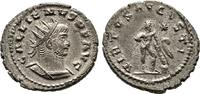 Antoninian 260/268, Kaiserliche Prägungen Gallienus, 253-268. Sehr schö... 75,00 EUR  +  8,00 EUR 运费