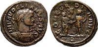 Kaiserliche Prägungen As, Aurelianus, 270-275.