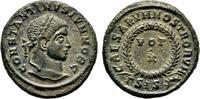 Centennionalis 321/324, Kaiserliche Prägungen Constantinus I. für Const... 100,00 EUR  +  8,00 EUR 运费