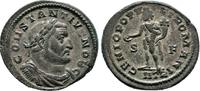 Follis 302/303, Kaiserliche Prägungen Maximianus I. Herculius für Const... 75,00 EUR  + 6,00 EUR frais d'envoi