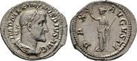 Denar 235/236, Kaiserliche Prägungen Maximinus I. Thrax, 235-238. Vorzü... 160.45 US$  zzgl. 4.81 US$ Versand