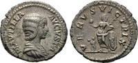 Denar 202, Kaiserliche Prägungen Caracalla für Plautilla. Sehr schön  100,00 EUR  + 6,00 EUR frais d'envoi