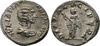 Denar 211/217, Kaiserliche Prägungen Caracalla für Julia Domna. Vorzügl... 60,00 EUR  +  8,00 EUR 运费