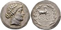 Tetradrachme nach 170 v. Chr., Aiolis  Vorzüglich  1337.11 US$ kostenloser Versand