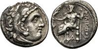 Drachme im Namen Philipps III. 323/320 v. Chr., Makedonisches Weltreich... 64.18 US$  zzgl. 4.81 US$ Versand