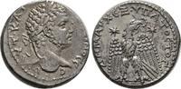 Tetradrachme 211/212. Seleukis und Pieria Caracalla, 198-217 Sehr schön  175,00 EUR  + 6,00 EUR frais d'envoi