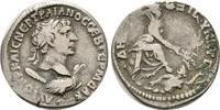 Tetradrachme 112. Phoenikien Traianus, 98-117 Sehr schön  /  fast sehr ... 160.45 US$  zzgl. 4.81 US$ Versand