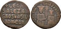 Follis,  Byzanz Leo VI. der Weise, 886-912. Sehr schön  42.79 US$  zzgl. 4.81 US$ Versand