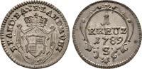 Kreuzer 1789. Diverse Alexander, 1757-1791 Vorzüglich  45,00 EUR  + 6,00 EUR frais d'envoi