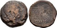 Bronze 2./1. Jhdt. v. Chr. Keltiberer  Fast sehr schön  80.23 US$  zzgl. 4.81 US$ Versand
