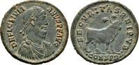 Doppelmaiorina,  Kaiserliche Prägungen Julianus Apostata, 361-363. Gute... 280,00 EUR  +  8,00 EUR 运费