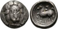 Tetradrachme vom Apollokopf-Typ 3./2. Jh. v. Chr., Ostkelten Anonym Seh... 600,00 EUR  +  8,00 EUR 运费