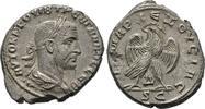 Tetradrachme 251 Seleukis und Pieria Trebonianus Gallus, 251-253 Fast v... 150,00 EUR  + 6,00 EUR frais d'envoi