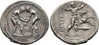 Stater 370/330 v. Chr. Pamphylien  Sehr schön/Vorzüglich  2674.22 US$ kostenloser Versand