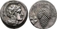 Stater 385/350 v. Chr. Kilikien  Vorzüglich