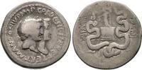 Cistophorus 39 v. Chr. Imperatorische Prägungen M. Antonius und Octavia... 380,00 EUR  +  8,00 EUR 运费