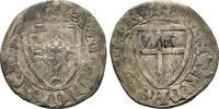 Schilling o. J. Polen Michael Kuchmeister von Steinberg, 1414-1422 Schön  30,00 EUR  +  8,00 EUR 运费