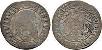 Groschen 1545, Polen Albrecht von Brandenburg-Ansbach, 1525-1568 Sehr s... 45,00 EUR  +  8,00 EUR 运费