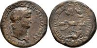 Sesterz 64 (?), Kaiserliche Prägungen Nero, 54-68. Schön  980,00 EUR  +  8,00 EUR 运费