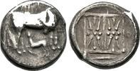 Stater 400/350 v. Chr. Epeiros  Sehr schön  280,00 EUR  + 6,00 EUR frais d'envoi
