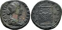 As 161/176, Kaiserliche Prägungen Marcus Aurelius für Faustina II. Sehr... 175,00 EUR  +  8,00 EUR 运费