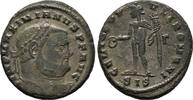 Follis 299, Kaiserliche Prägungen Maximianus I. Herculius, 1. Regierung... 50,00 EUR  + 6,00 EUR frais d'envoi