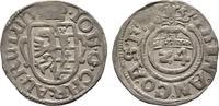 1/24 Reichstaler 1617, Diverse Johann Georg II. von Dessau, Victor Amad... 45,00 EUR  + 6,00 EUR frais d'envoi