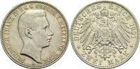 Mecklenburg-Schwerin, Großherzogtum 2 Mark Friedrich Franz IV. (1897-1918)