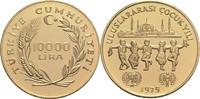 Türkei 10.000 Lira