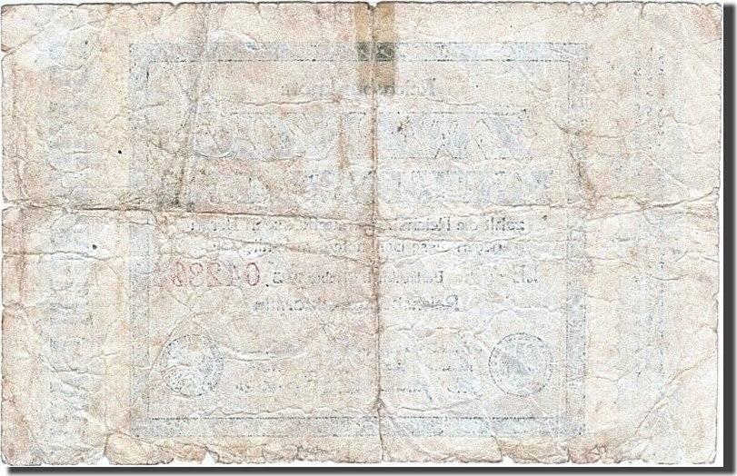 20 Milliarden Mark 1923 Deutschland VG(8-10)