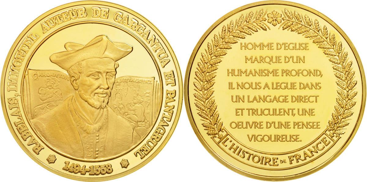 Medal Frankreich MS(63)