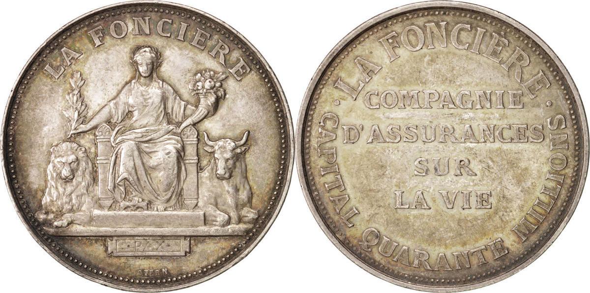 Token FRANCE AU(55-58)