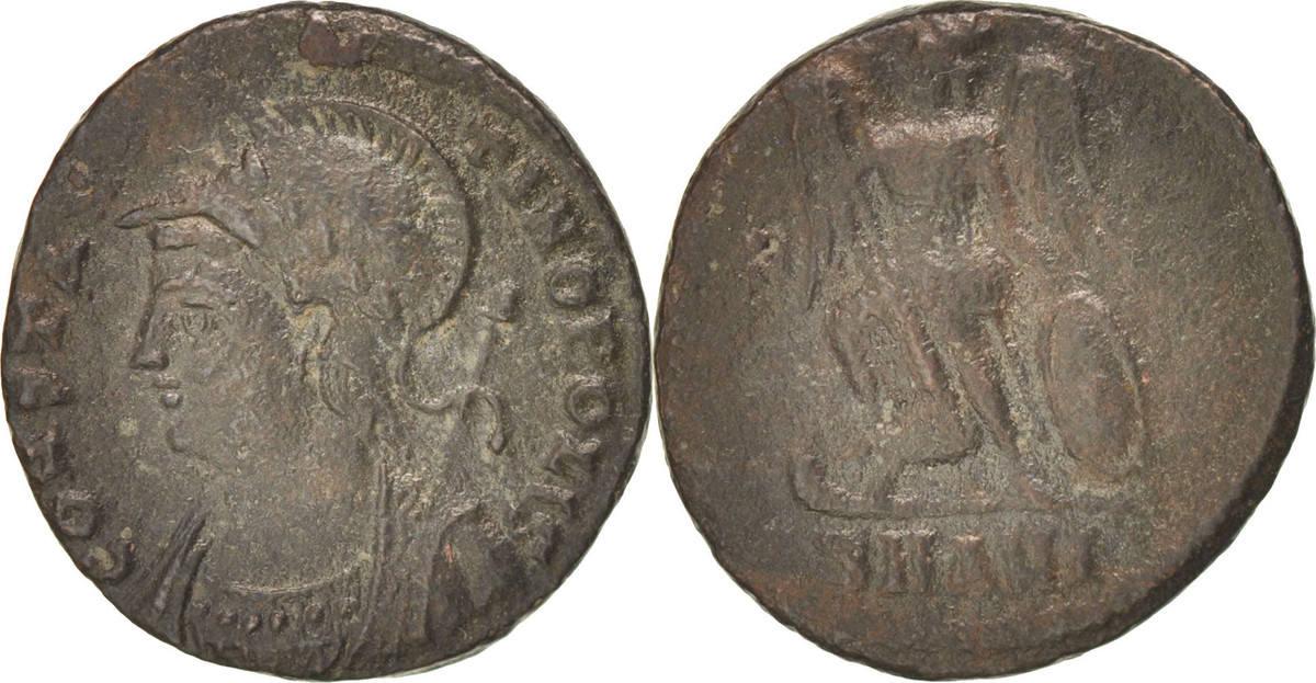 Nummus Antioch  VF(30-35)