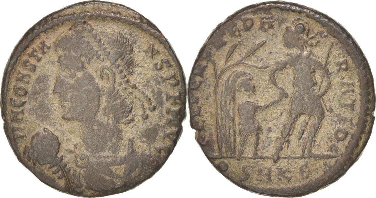 Maiorina Kyzikos Constans AU(50-53)