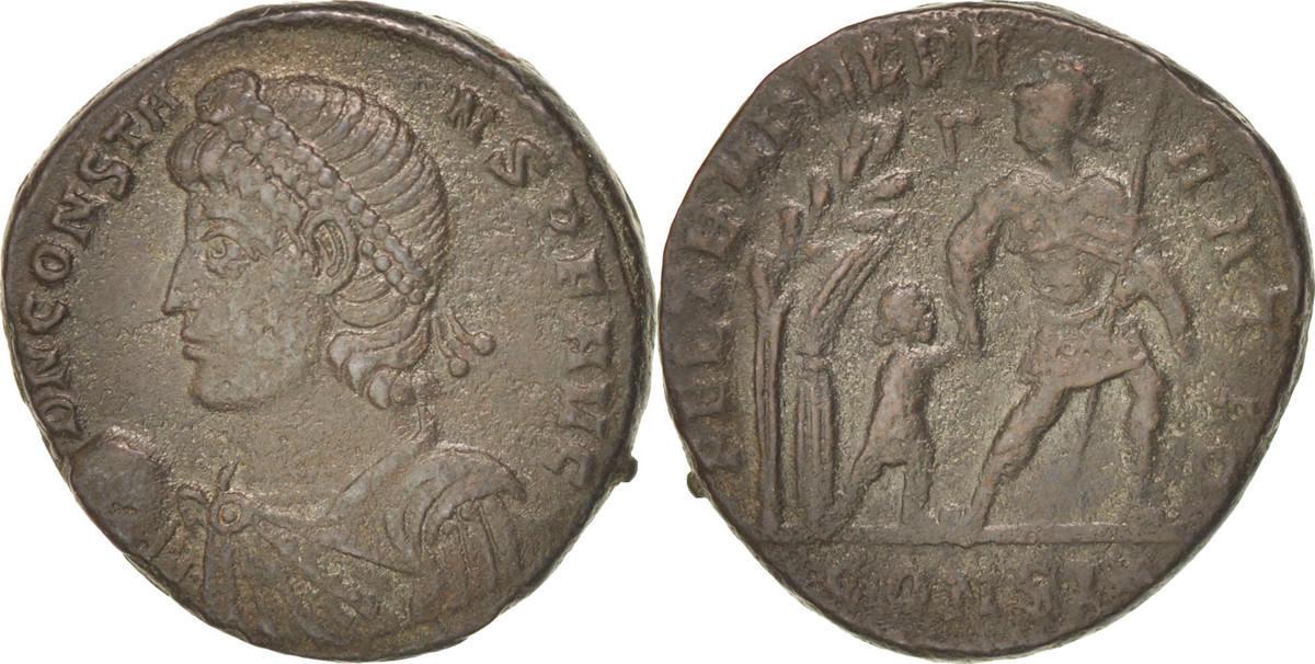 Maiorina Constantin Constans AU(50-53)