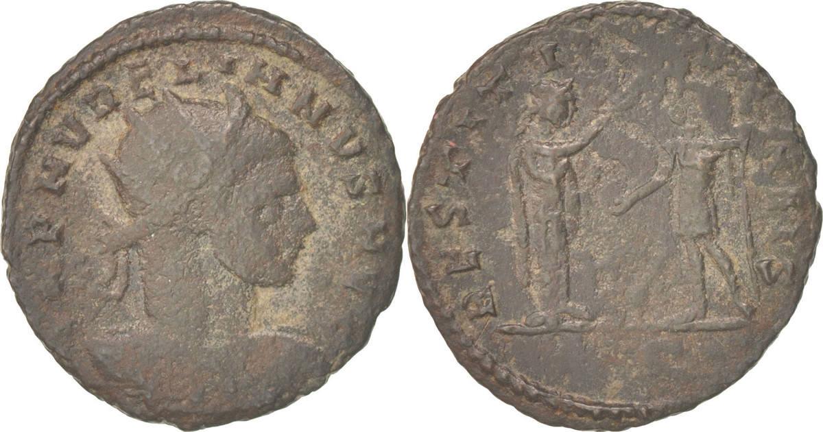Antoninianus Not Applic Aurelian VF(30-35)