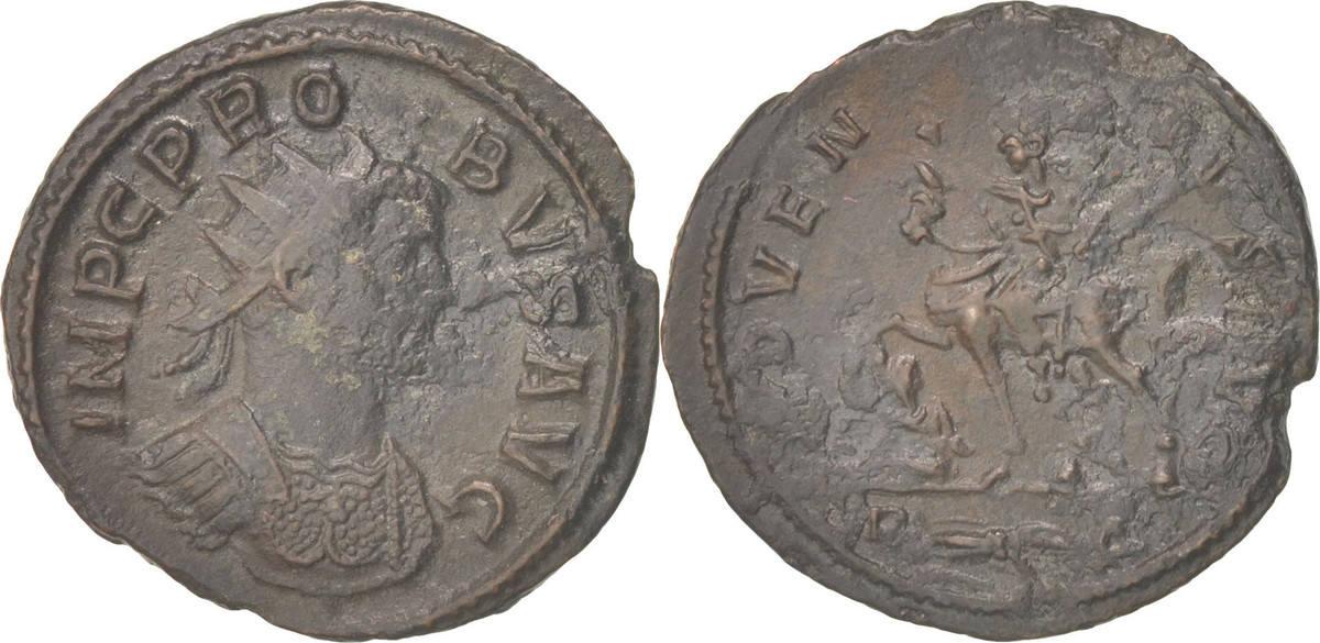 Antoninianus Roma Probus VF(30-35)