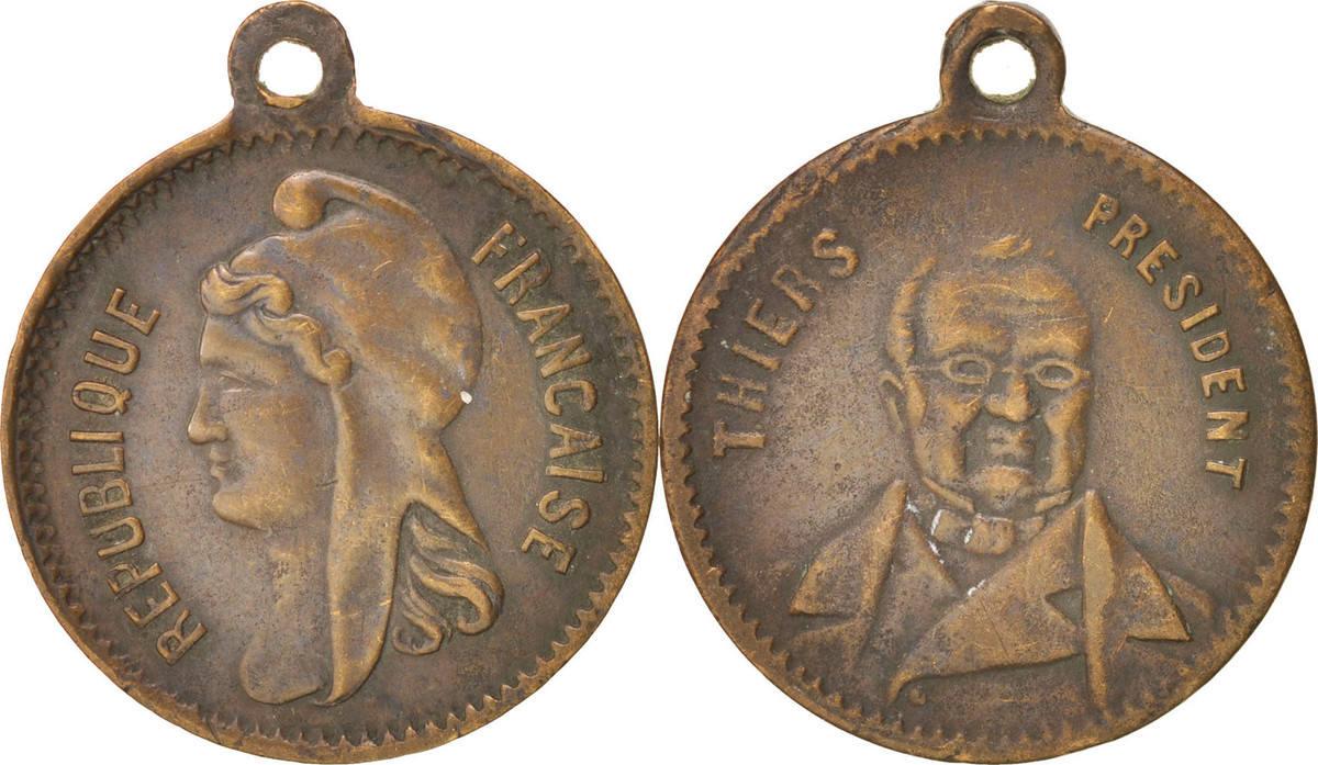 Medal Frankreich AU(50-53)
