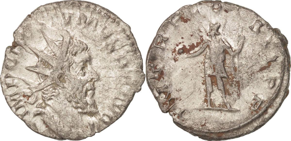 Antoninianus 260 Lyons Postumus EF(40-45)