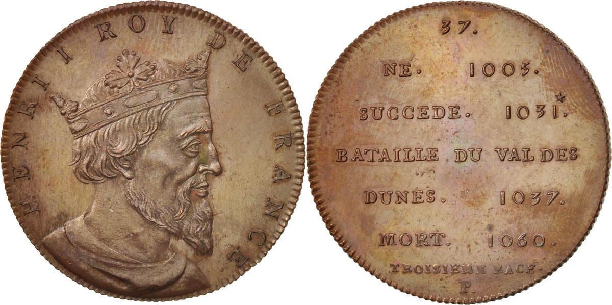 Medal XIXth Century Frankreich MS(64)