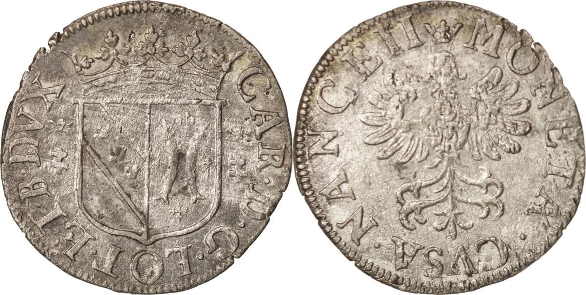 Gros Nancy Frankreich Charles IV AU(50-53)